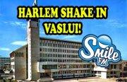 Harlem Shake la VASLUI!