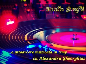 Logo Radio Grafii