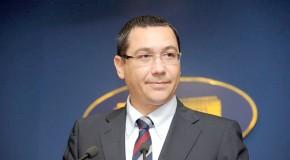 Ponta vrea o reformă a administraţiei centrale: Nu se mai poate lucra cu aceiaşi oameni care nu fac nimic