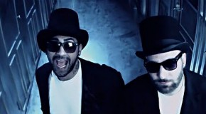 Connect-R si Cortes – Sweet 16 (videoclip)