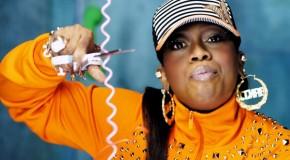 Little Mix feat Missy Elliot – How Ya Doin'? (videoclip)
