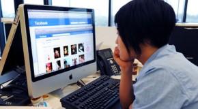 Cine nu recurge la Facebook este mai fericit (studiu)