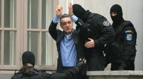 Cererea lui Gigi Becali de întrerupere pentru trei luni a pedepsei de trei ani de închisoare a fost respinsă