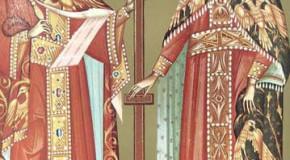 Tradiţii şi superstiţii de Constantin şi Elena