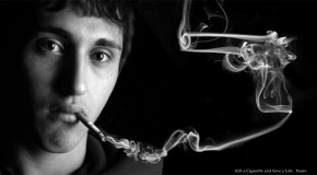 Ziua mondiala anti-fumat: La fiecare 16 minute, un roman moare din cauza tutunului