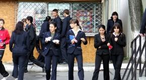EVALUAREA NAŢIONALĂ: Elevii de clasa a VIII-a susţin proba la limba română