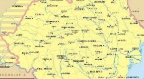 Analiza: cum ar arata economia Romaniei, daca tara noastra s-ar reuni cu Republica Moldova