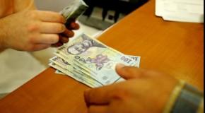 """Salariul minim a crescut cu 70 de lei! Gheorghe Croitoru: """"Avem prețuri europene și salarii românești"""""""