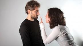 Ce vrea, de fapt, fiecare partener intr-o cearta in cuplu
