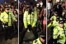 Poliţiştilor, dans! Oamenii legii din Marea Britanie au demonstrat că ştiu să se mişte | VIDEO