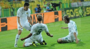 Victorie cu emotii. FC Vaslui – Sageata Navodari 1 – 0