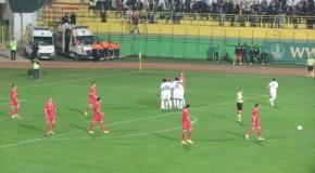 Revansa! Vaslui – Botoşani 4-1, în optimile Cupei