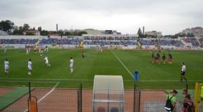 Astazi SC Vaslui da piept din nou cu FC Botosani in Cupa Romaniei