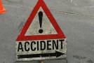 Accidente în lant la intrarea în Vaslui dinspre Bârlad, soferii cer stâlpi separatori de sens