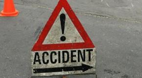 Accident grav la Băcești: un copil de 12 ani a murit
