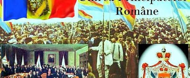 """Momentele cheie ale Marii Uniri. Cursul evenimentelor care a dus la întregirea României acum 100 de ani. """"Privim în înfăptuirea unităţii noastre naţionale un triumf al libertăţii omeneşti"""""""
