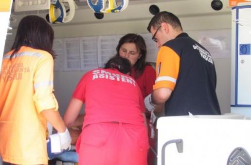 Trei copii au ajuns la spital dupã ce au înghitit medicamente