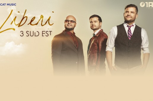 3 Sud Est – Liberi (videoclip si single nou)