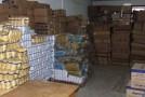 Primăria Vaslui începe distribuirea ajutoarelor de la Uniunea Europeană