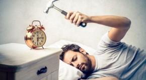 5 greşeli pe care le facem dimineaţa