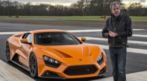 OFICIAL! Jeremy Clarkson, dat afara de la Top Gear dupa ce a batut un coleg! Ce se intampla cu emisiunea