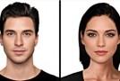 Au fost create fețele perfecte. Cum arată cei mai frumoși oameni