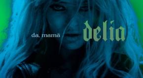 Delia-Da,mama (videoclip)