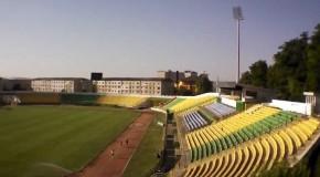 Pista de alergare a Stadionului Municipal Vaslui va fi reabilitatã si modernizatã