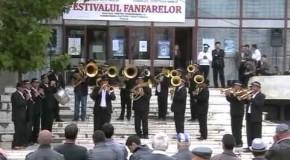 """""""Festivalul Fanfarelor"""""""