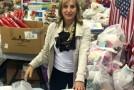 A cumpărat un magazin întreg pentru a dona jucăriile copiilor străzii