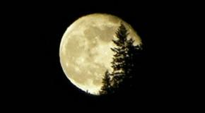 EVENIMENT INEDIT: Luna plină va fi vizibilă de Crăciun, pentru prima dată în ultimele patru decenii