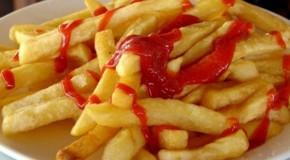 Ketchup-ul provine din…China medievală