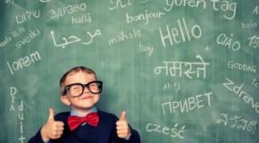 10 reguli sigure pentru a învăţa o limbă străină fără profesor, într-un timp record