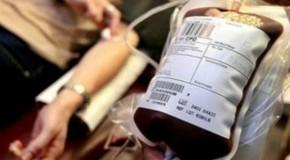 Vasluienii care vor dona sânge nu vor mai primi recompense