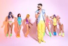 Dorian Popa – De amor (videoclip nou)