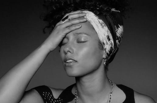 Alicia Keys – In Common (videoclip nou)