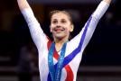 O fostă mare campioană mondială şi olimpică vine să ajute Federaţia Română de Gimnastică în calitate oficială