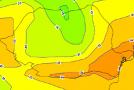 Prognoza ANM pentru urmatoarele 3 luni. Meteorologii anunta canicula severa in august