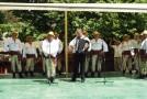 19 deținuți din Penitenciarul Vaslui se pregătesc pentru un concurs național de folclor