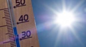 Un val de căldură din Sahara s-a abătut asupra Europei!