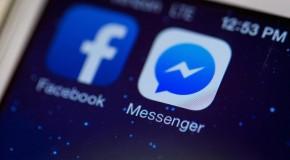 Acum se pot şterge mesajele trimise din greşeală pe Facebook Messenger
