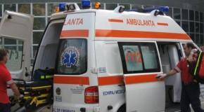 Elevã de 12 ani din Bârlad la spital, dupã ce a consumat droguri!