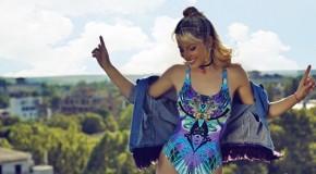 Mohombi, Natalia Gordienko – Habibi (videoclip nou)