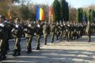 Acţiuni de Ziua Armatei Române