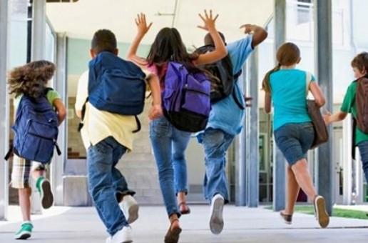 Elevii și preșcolarii intră, din nou, în vacanță