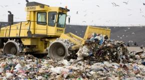 Vasluienii nu mai produc nici gunoaie. Criza de deșeuri menajere de la groapa Roșiești poate duce la mărirea taxei de salubrizare