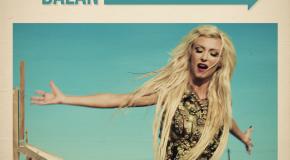 Andreea Balan – Sens unic (videoclip nou)