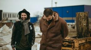 Grasu XXL feat. Smiley – Lumea Noua (videoclip nou)