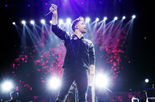 Prince Royce, Shakira – Deja vu (piesa noua)