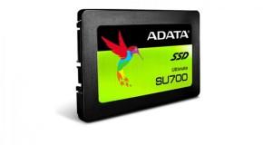 ADATA lansează Ultimate SU700, un SSD cu până la 960GB spaţiu de stocare